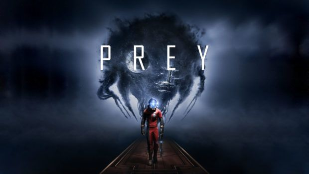 Prey 2017 screenshots