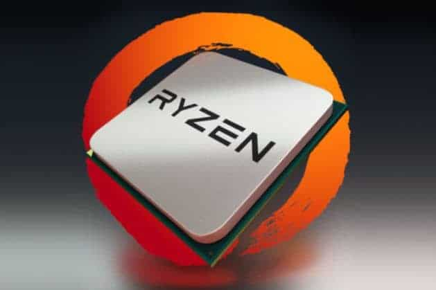 AMD, Ryzen R3 Processors, launch, 2H 2017