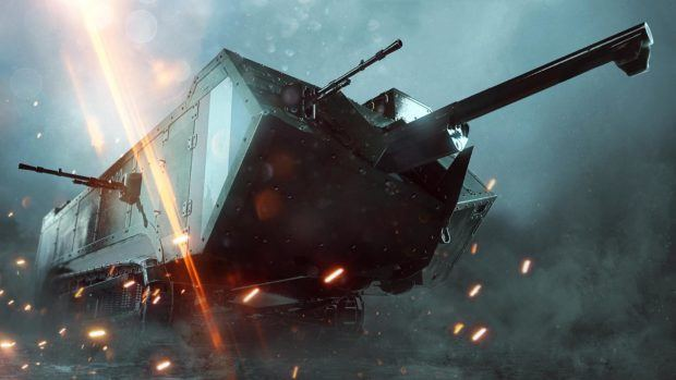 Battlefield 1 They Shall Not Pass Guide
