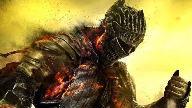 Dark Souls 3: The Ringed City Walkthrough