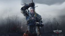 The Witcher Series Sales