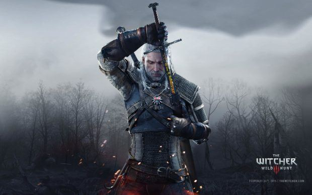"Witcher Author Called Out by Metro 2033 Creator for Being an ""Ungrateful Schmuck"""