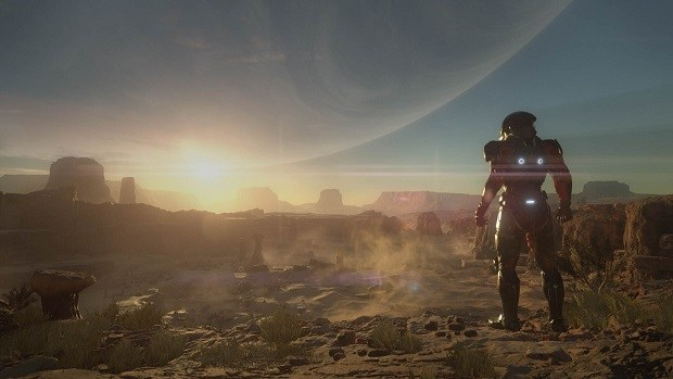 Mass Effect Andromeda Crafting Materials Locations