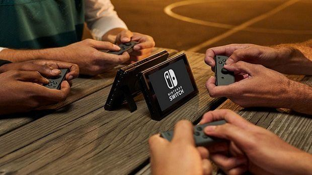 Nintendo Switch Players Favour Handheld Mode Over Playing on the TV