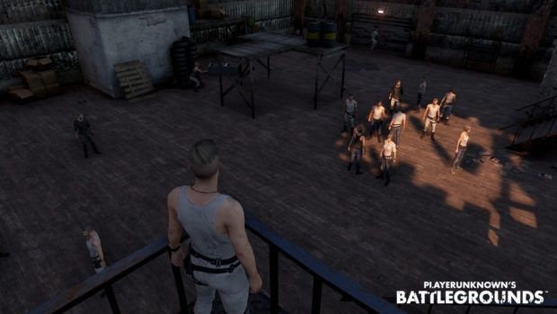 PlayerUnknown's Battlegrounds PC Tweaks