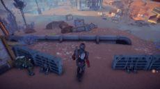 Mass Effect Andromeda Defeating the Kett