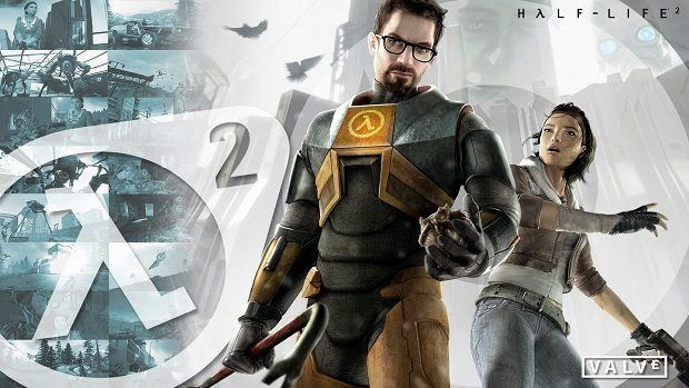 Fans of Half-Life filled with dislike Dota 2