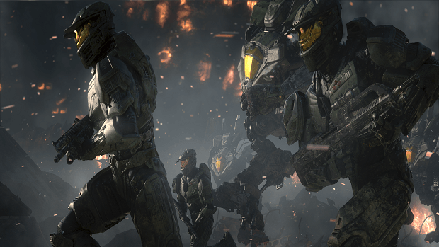 Halo Wars 2 patch