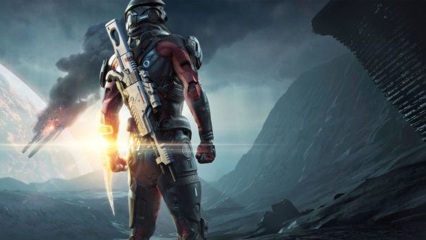 Mass Effect Andromeda Journey to Meridian Mission Guide