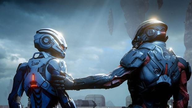 Mass Effect Andromeda Armor Guide Blueprint Cost Augmentation