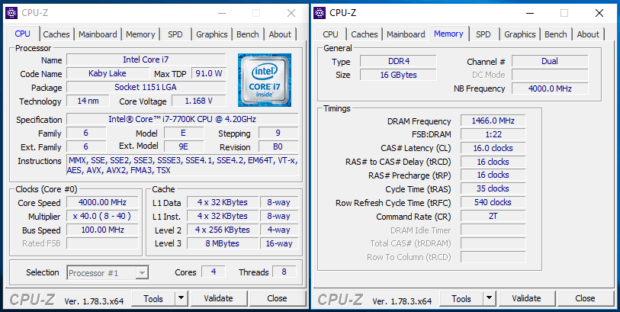 Ram Timings Ddr4 Ryzen