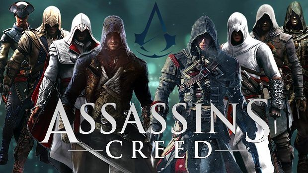 Assassin's Creed Television Series