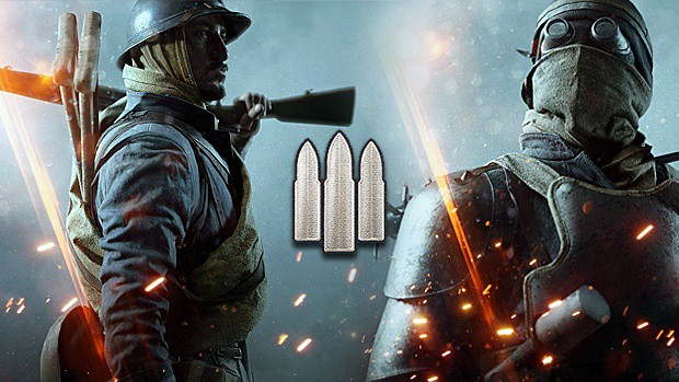 How to Unlock New Battlefield 1: They Shall Not Pass DLC Weapons