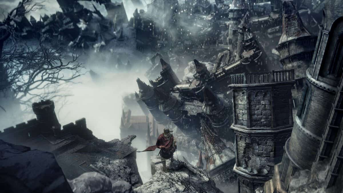 Dark Souls 3: The Ringed City Lapp NPC locations Guide