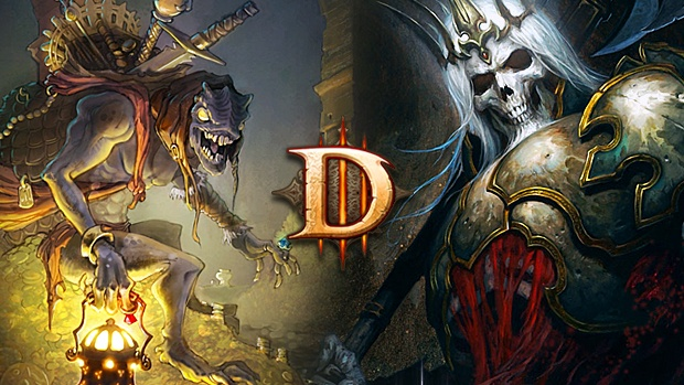 Diablo III Guide to Best Legendary Gems for Clearing Greater