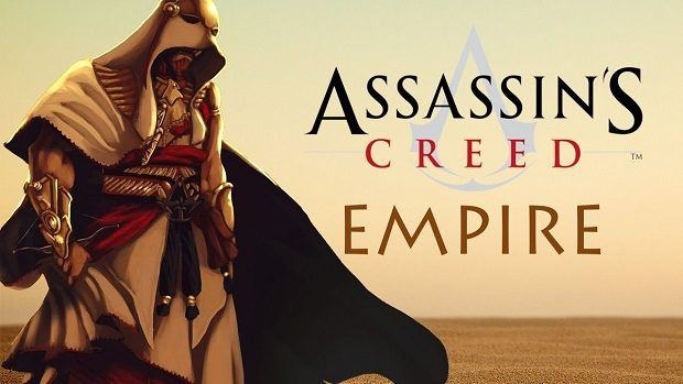 Assassin's Creed Title