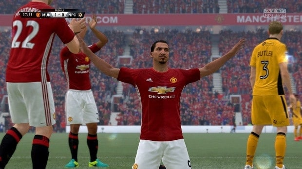 FIFA 17 Update 1.08 Is Live On Consoles, FUT Changes And Bug Fixes