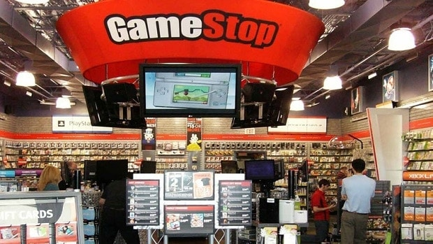 Between 400 And 450 GameStop Store Closures Happening This Year