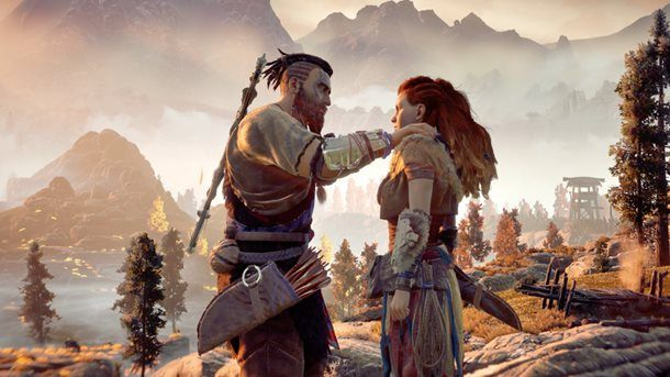 Horizon Zero Dawn flashpoint choices