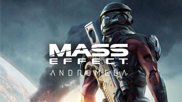 Mass Effect Andromeda missions