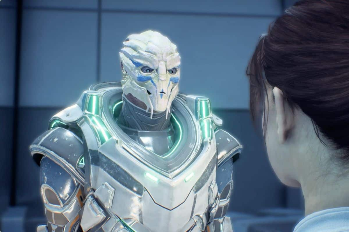 Mass Effect Andromeda First Murderer Mission Guide