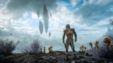 Mass Effect Andromeda Trial