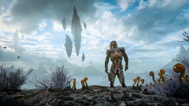 Mass Effect Andromeda - 2