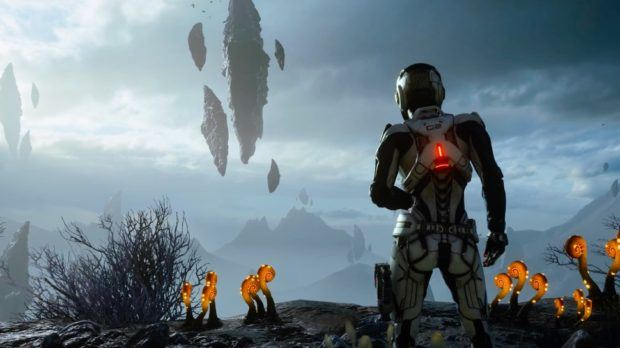 Mass Effect Andromeda A New World Mission Guide