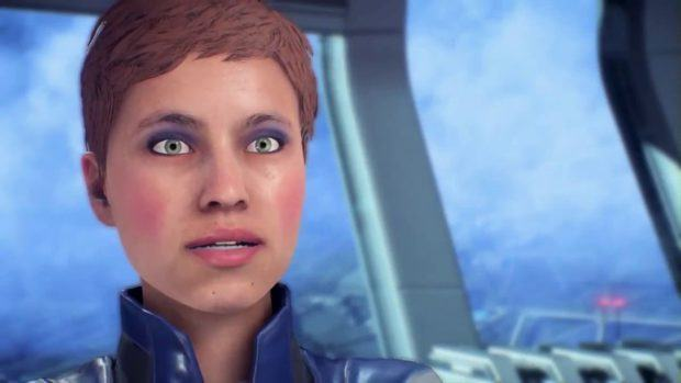 Mass Effect Andromeda - 7
