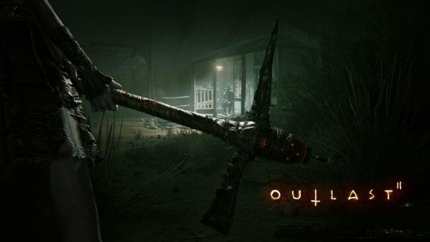 Outlast 2 PC requirements