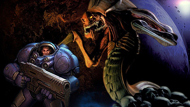 Feel the Nostalgia With The First StarCraft Free On PC