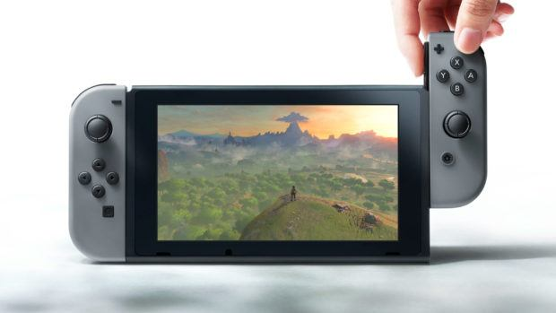 Nintendo Switch Production Will Be Ramped Up For Holiday Season