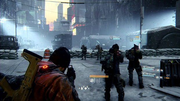 The Division God-Mode Exploit