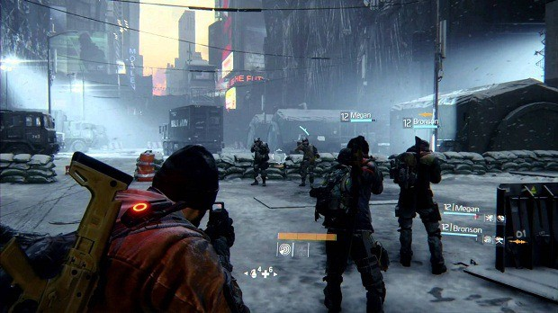 The Division Battle Royale, Massive Rumored To Be Working On