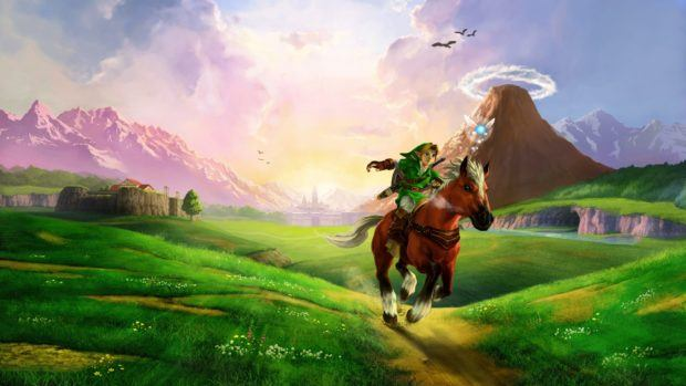 The Legend of Zelda: Breath of the Wild Reviews
