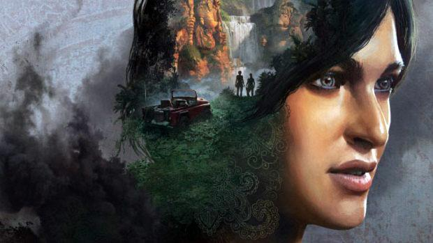 Uncharted The Lost Legacy length
