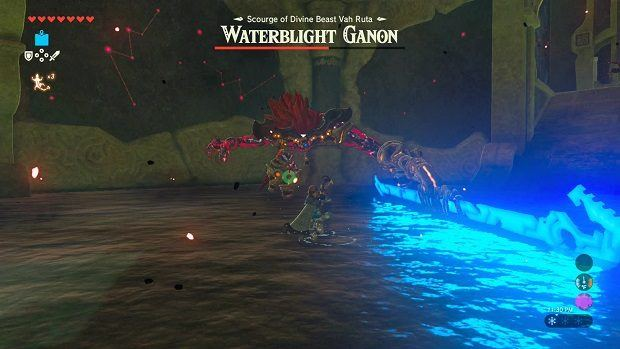 Zelda: Breath of the Wild Waterblight Ganon Guide – How to Defeat, Tips and Strategies | SegmentNext