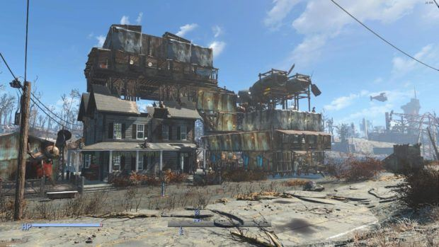 This Fallout 4 Mod Allows Players To Share Their