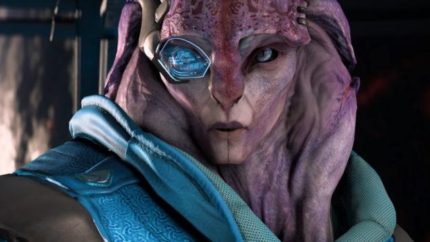 Mass Effect Andromeda A Trail of Hope Mission Guide