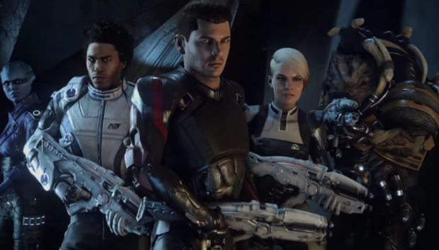 Mass Effect Andromeda Hunting the Archon Mission Guide