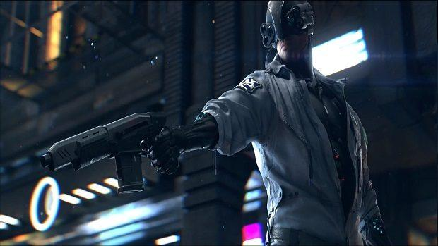 Cyberpunk 2077 will be at E3, reports say