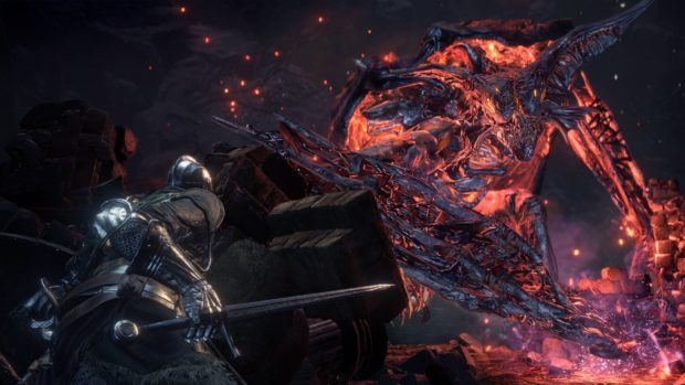 Dark Souls 3: The Ringed City Guide