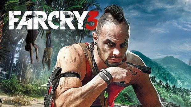 Far Cry 3 Backwards Compatibility
