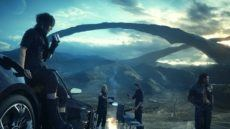 Next Final Fantasy, Final Fantasy 16 development