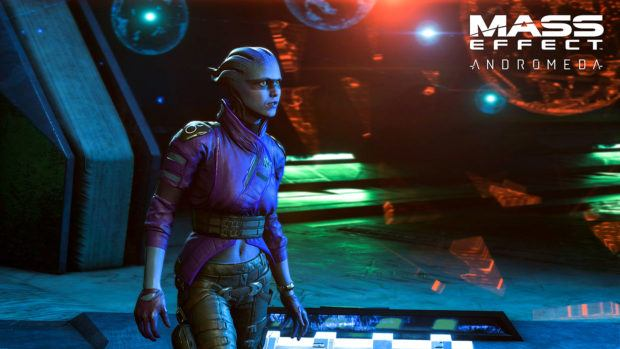 Mass Effect Andromeda Peebee Loyalty Missions Guide