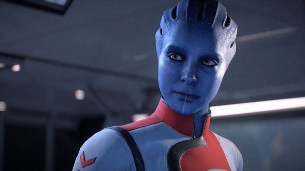 Mass Effect Andromeda Lexi T'Perro Loyalty Mission Guide