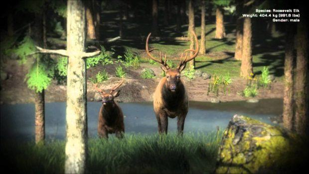 theHunter Call of the Wild Announced For PS4 And Xbox, There Will Be