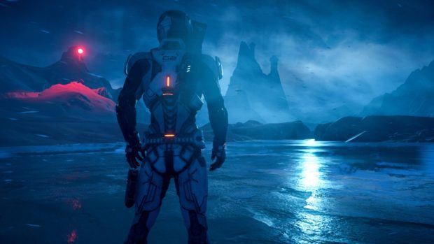 Mass Effect Andromeda PC Tweaks