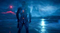 Mass Effect Andromeda A Lost Sister