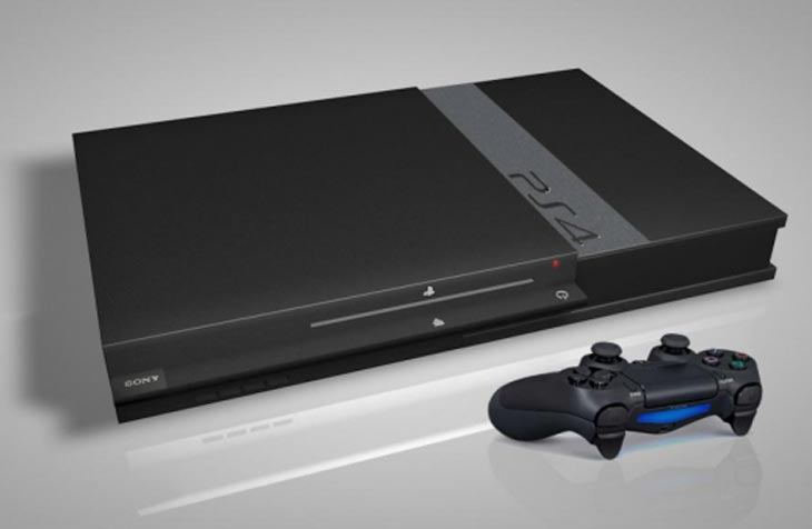 New Playstation console